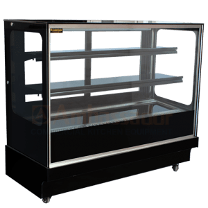 Display Chillers & Showcases