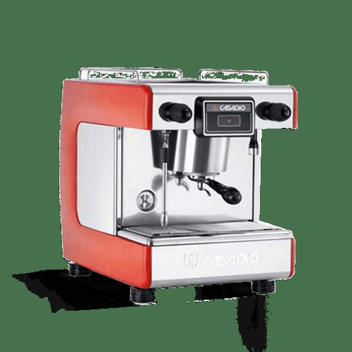 Coffee Machine Single Group