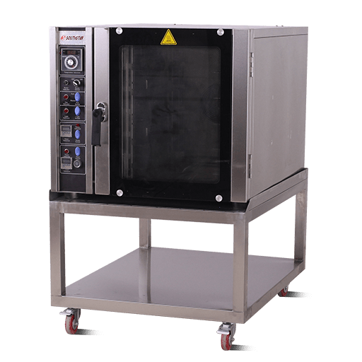 CONVECTION OVEN 5 TRAYS